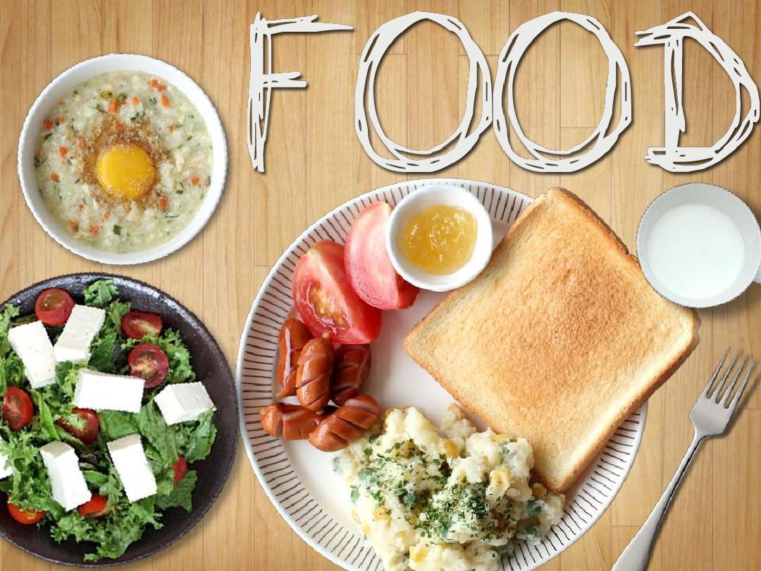 英文ppt游戏各国美食美食节形式介绍v美食图片