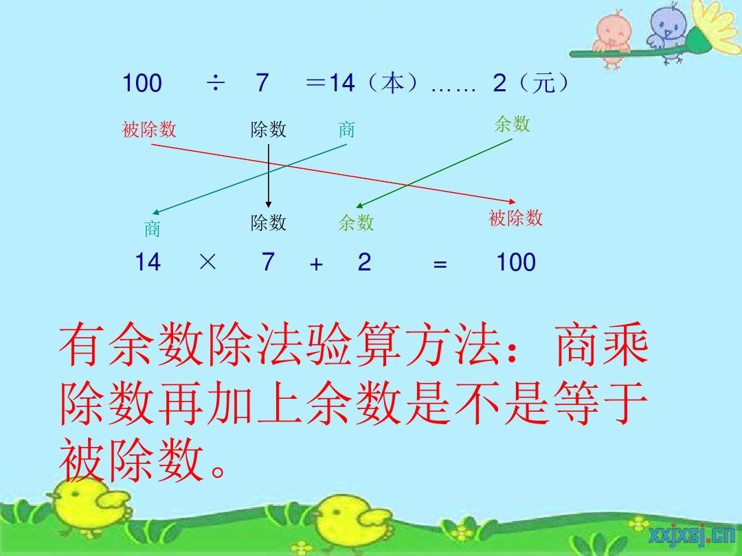4《位数是一除法的除数课件的v位数》(例4)教案ppt除法苑漫步优秀公开课古诗图片