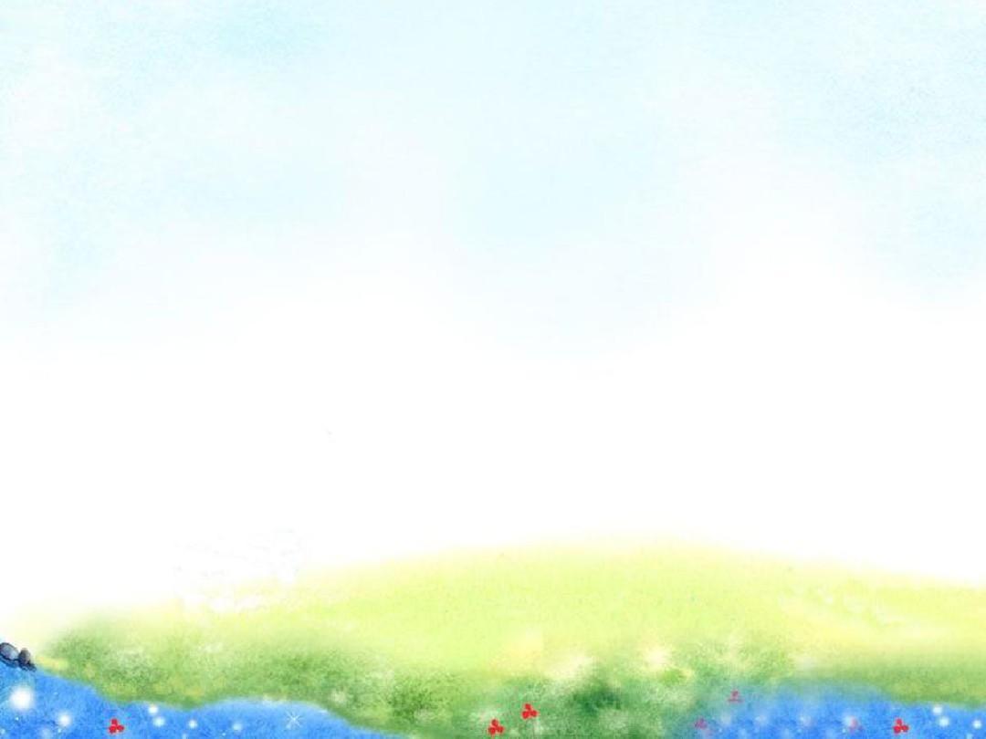 [ppt背景素材]清新淡雅背景图片62p_免费