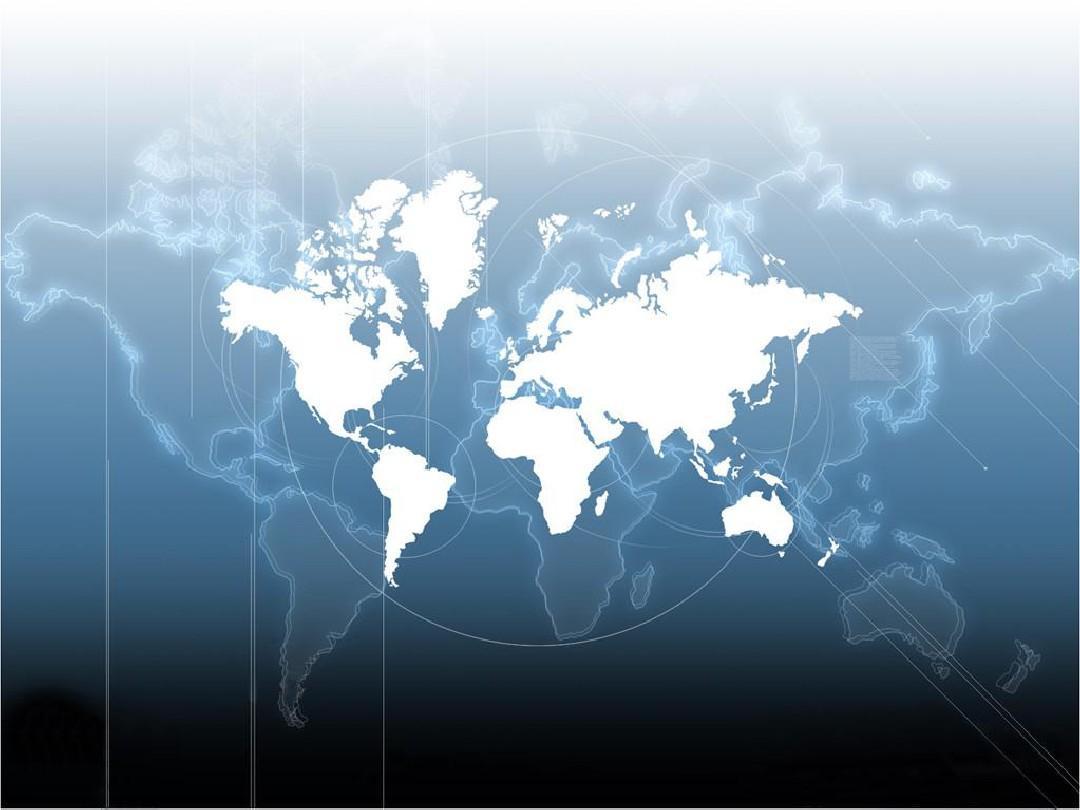 中国地图电子图_经典世界地图背景商务PPT模板_word文档在线阅读与下载_无忧文档