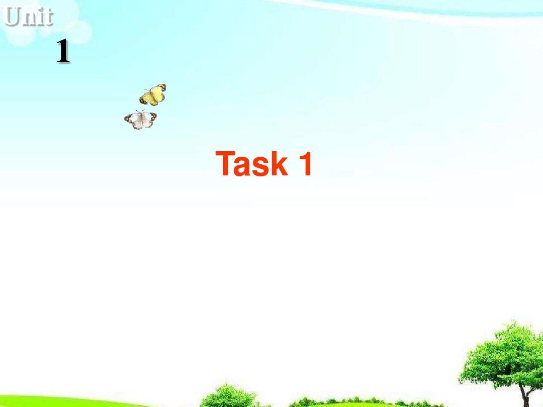 【精选课件】牛津译林版高中英语选修七Unit 1Living with technologyTask1课件.ppt