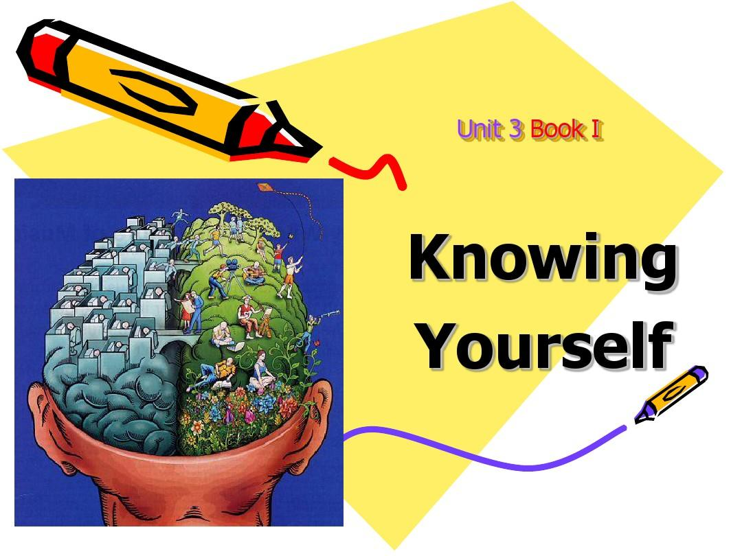 B1-U3_knowing yourself