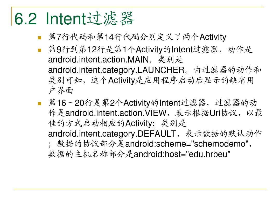 安卓卡带Android应用程序v卡带PPT教材_第6章md游戏系统彩页操作说明图片