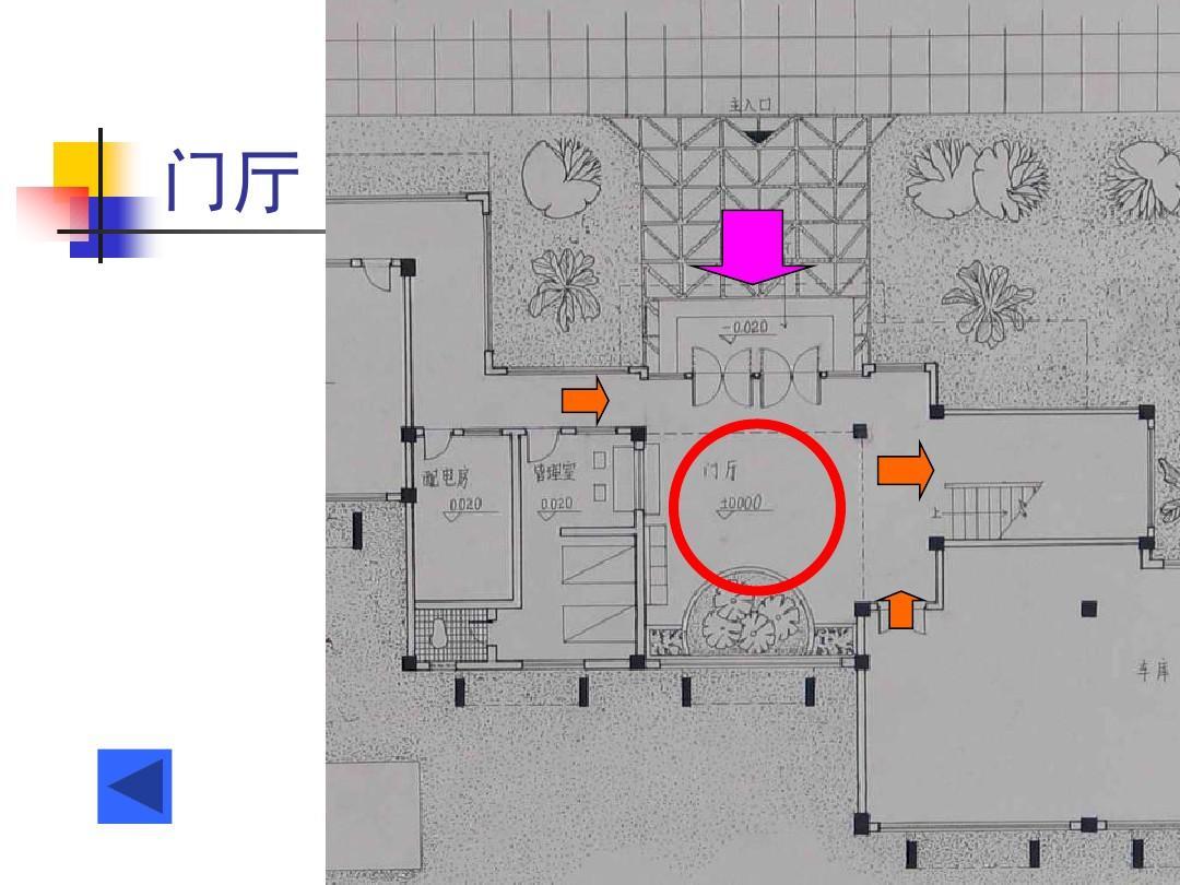 大学生宿舍讲座-建筑空间,形体和立面设计ppt图片