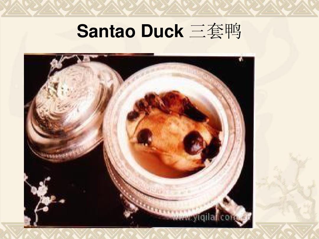 用英文介绍中国国家(1)ppt美食美食的v国家图片