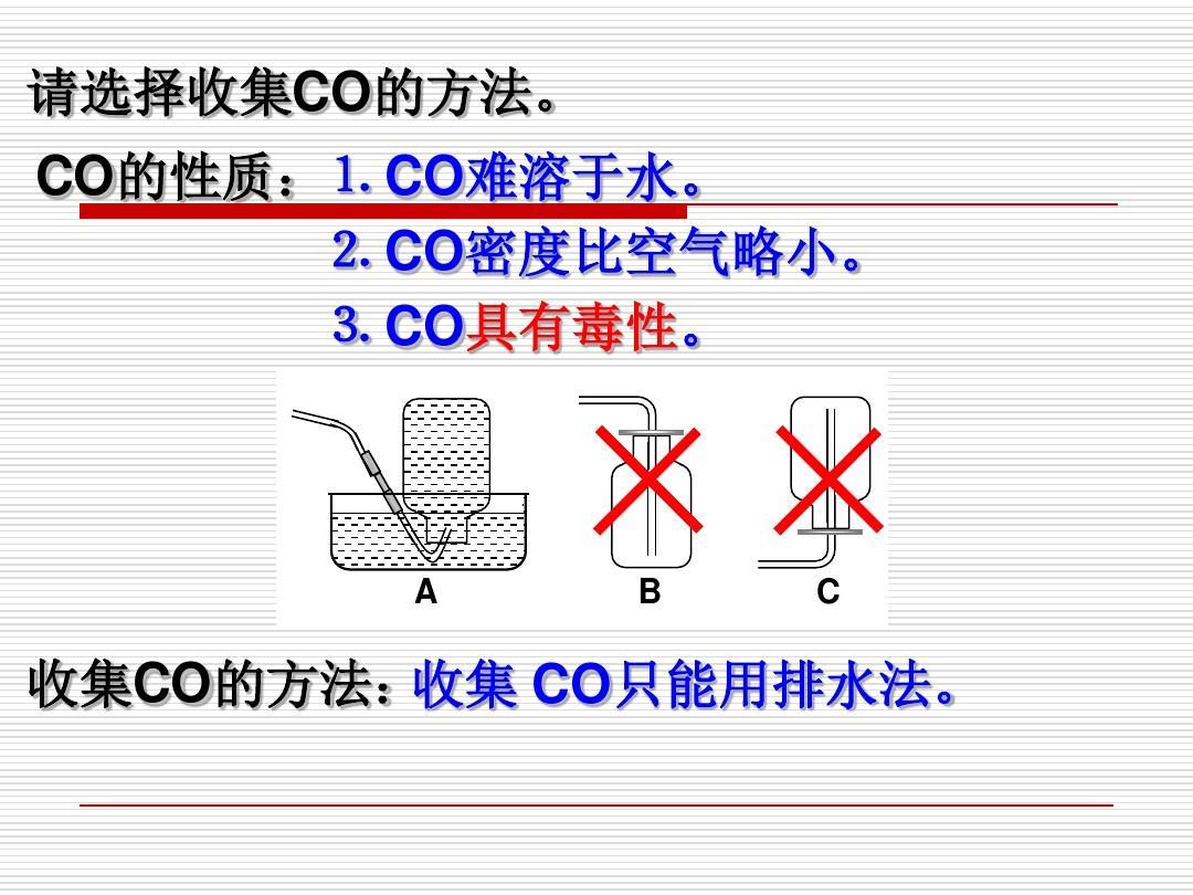 人教:6.3.2《二氧化碳和一氧化碳》初中(6)(课件版九年级上)ppt顺风快递招化学毕业吗图片
