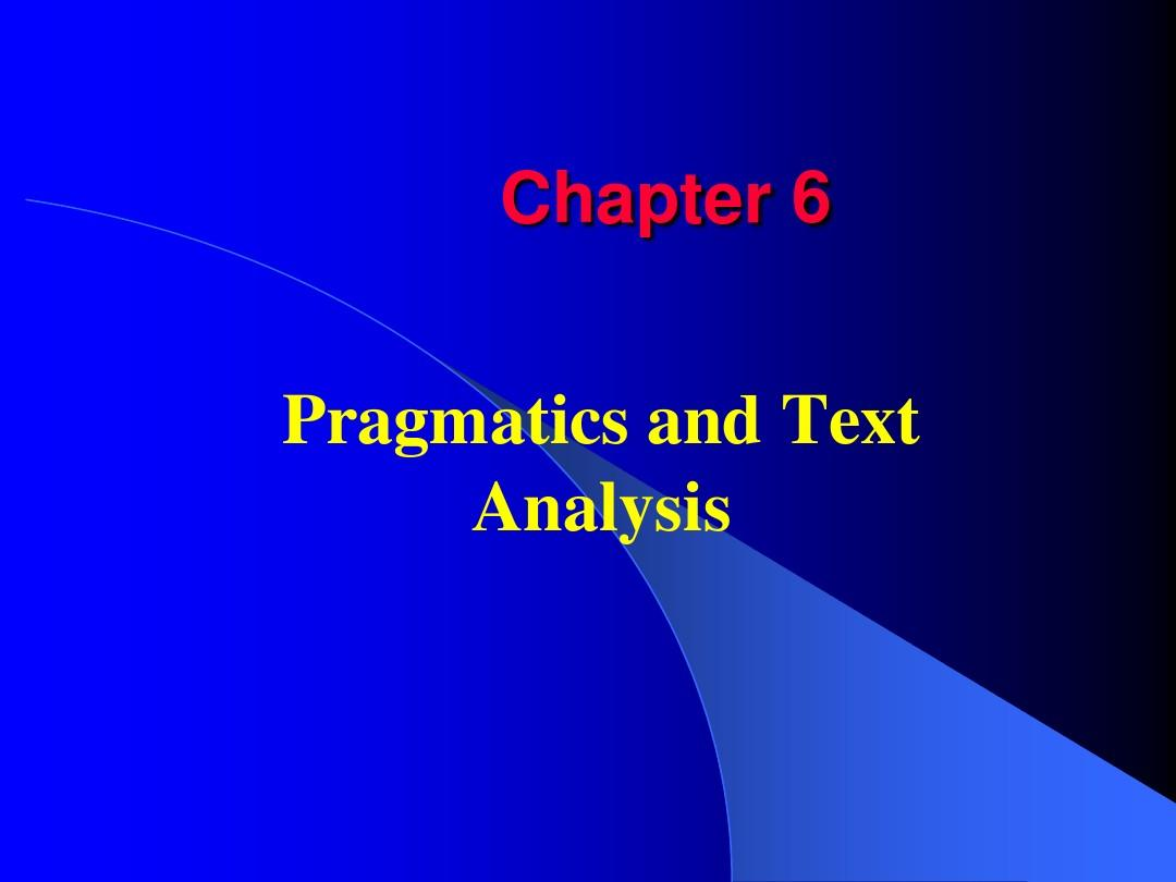 6.1_Pragmatics_and_Text_Analysis
