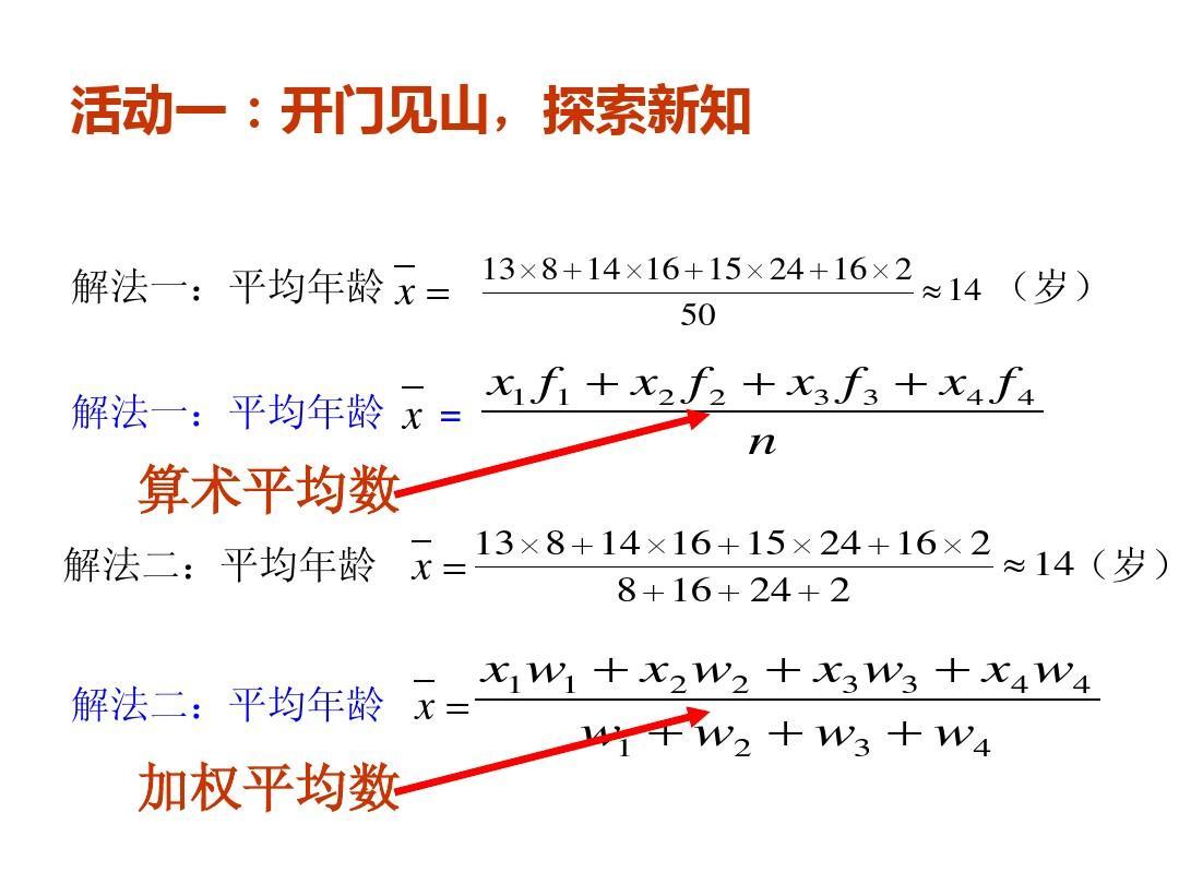 免费初中所有教育年级分类文档2014年半身教版八新人数学下20.1.裙初中生数学图片