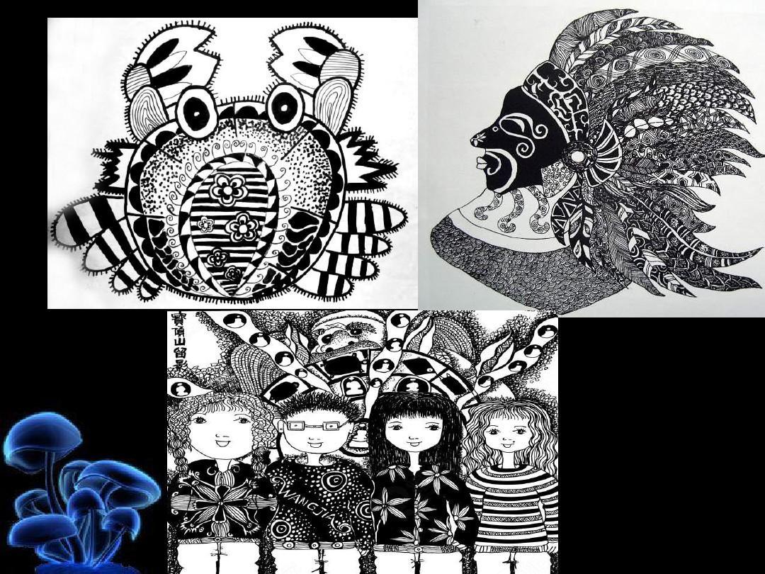 人美版六课件美术年级幼儿园说课稿5的加减图片