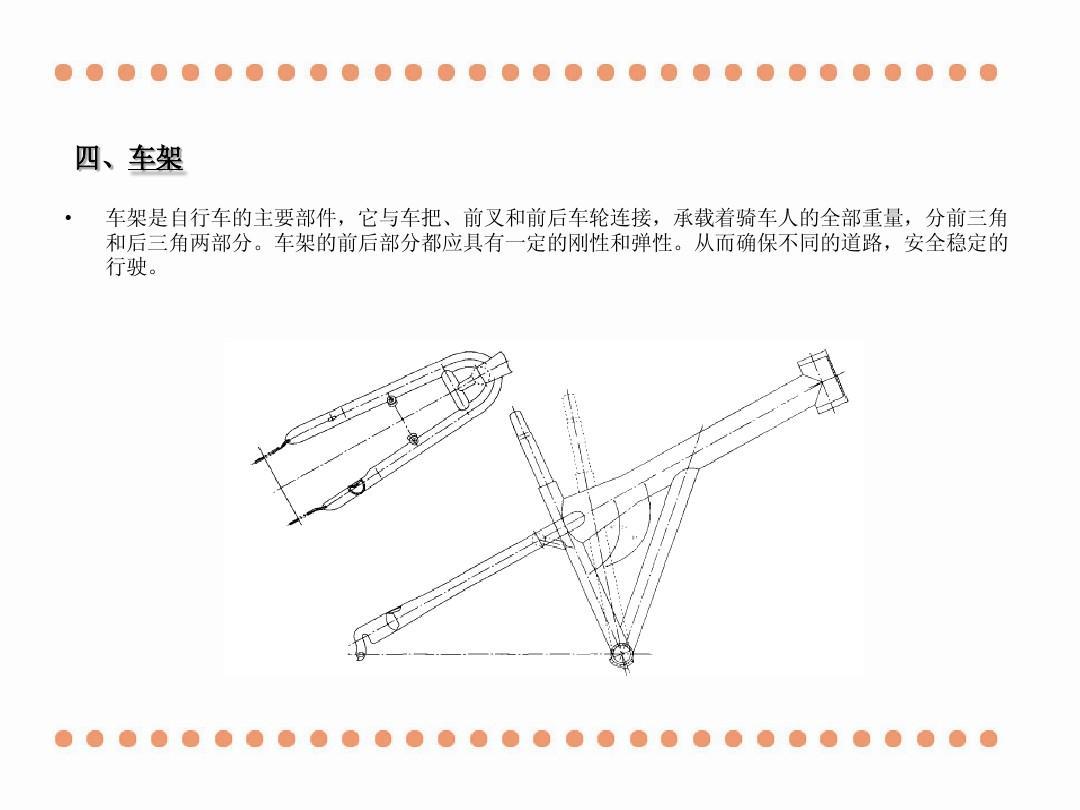 车人机工程学_人机工程学在自行车设计中的应用ppt