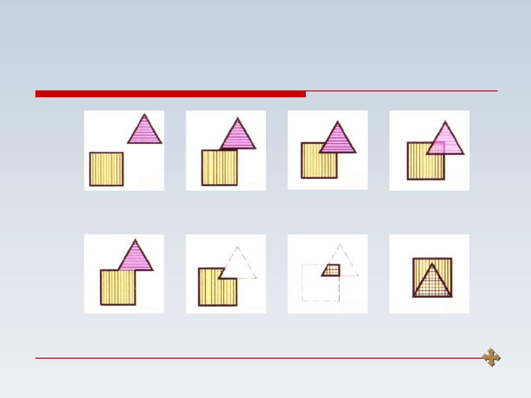 文档网 所有分类 教学研究 教学案例/设计 形态构成(一)平面构成(下)图片