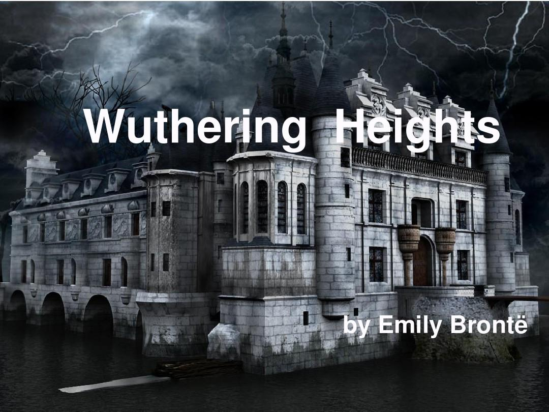 evaluate the heathcliff the protrayed in brontes wuthering height Freebooksummarycom ✅ wuthering heights wuthering heights may be perceived to be just another novel, waiting to be read by the average reader, sitting on some remote bookshelf this narrow-mindedness will be out of the mind of the reader when he turns past the first page this novel is anything but conventional.