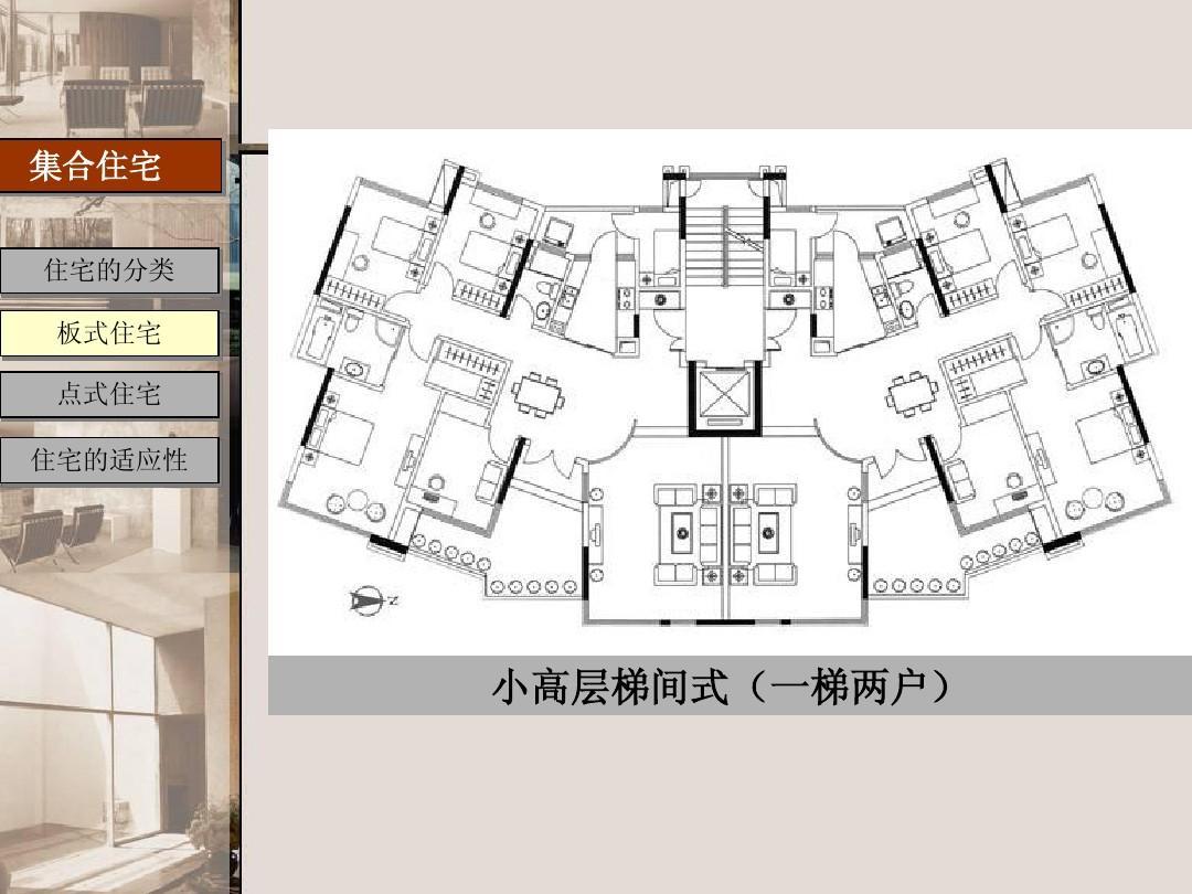 这是网所有分类土木文档集合/科技08级内设住宅设计ppt工程一份室建筑计量房难吗图片