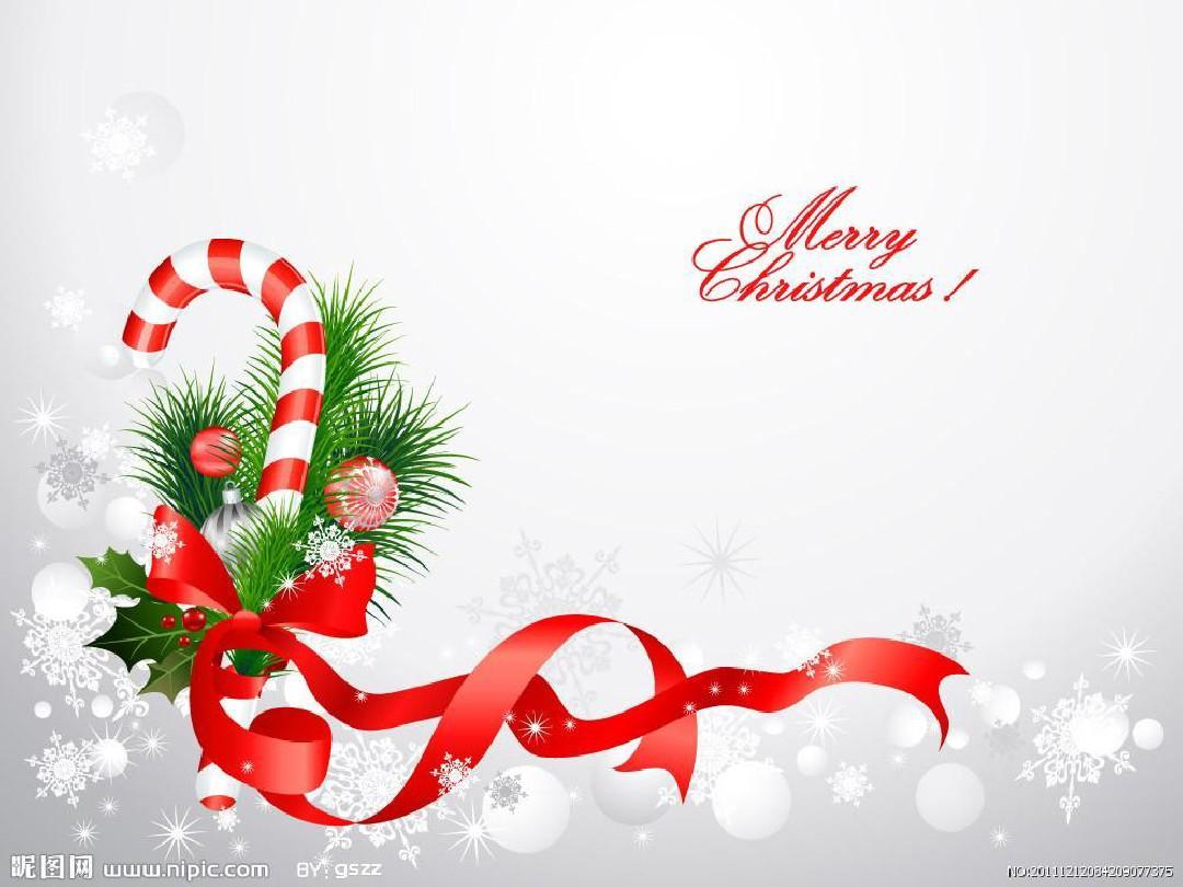 圣诞节主题ppt模板_word文档在线阅读与下载_无忧文档图片
