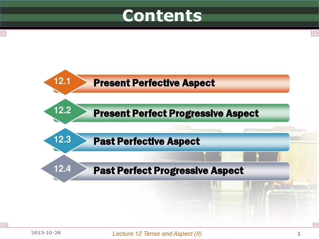 Lecture12_Tense_and_Aspect(II)