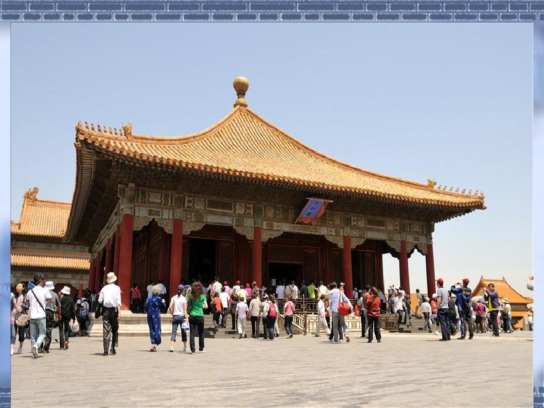 北京长城旅游作文_北京旅游景点英语介绍-