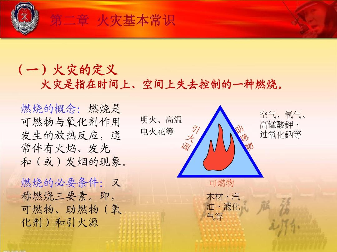 关于企业员工消防安全知识的课件哪里有,还有包括学校图片