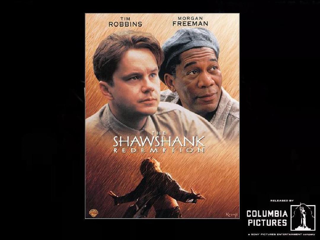 肖申克的救赎免费版_The Shawshank Redemption(肖申克的救赎ppt)_word文档在线阅读与下载_文档网