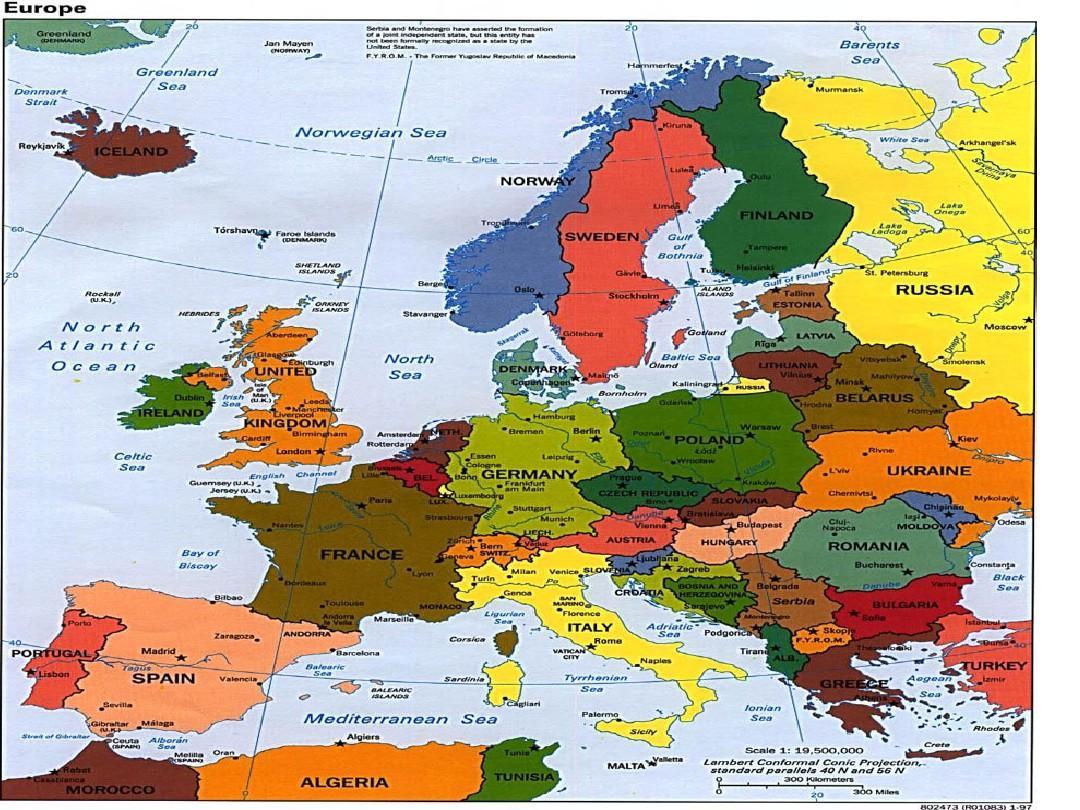 英國退歐將對德國產生什么影響?
