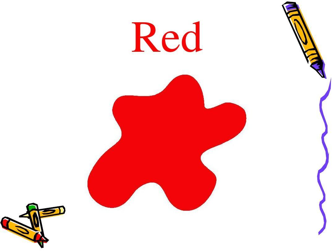 颜色有哪些英语单词 12种颜色英语单词图片