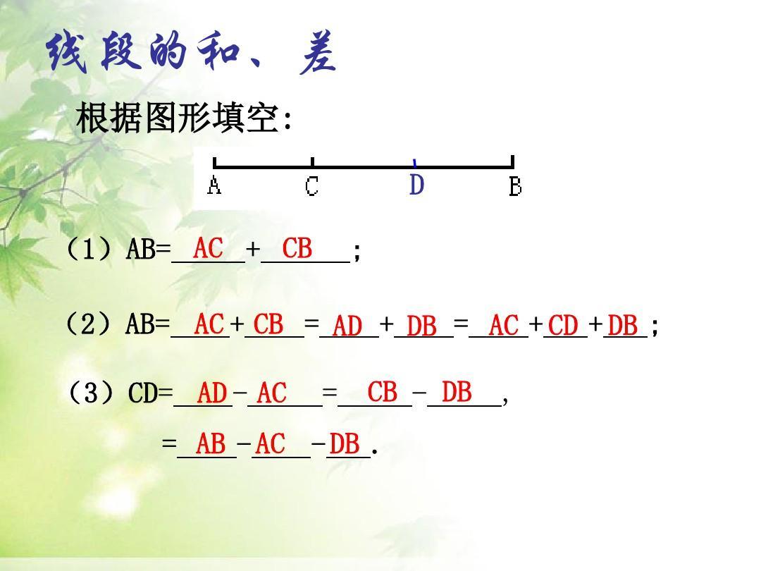 2_名言_直线_课件_模板2(正式)--(25页)线段教学ppt课件射线说课v名言精品备课图片