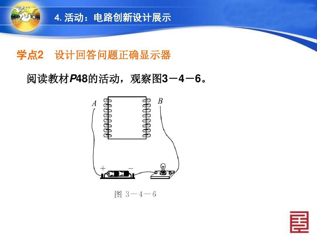 电路创新设计展示ppt图片