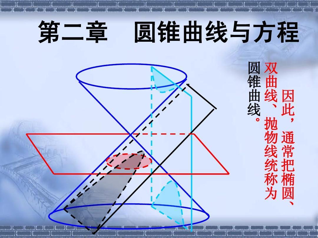 1.1椭圆及其标准方程第二课时ppt图片