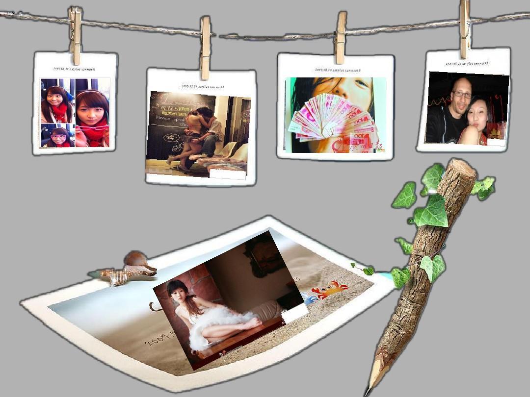 贫困留守儿童问题ppt模板图片