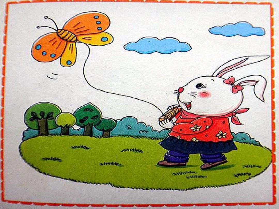 幼儿园 小班 课件 《春天来啦》ppt图片