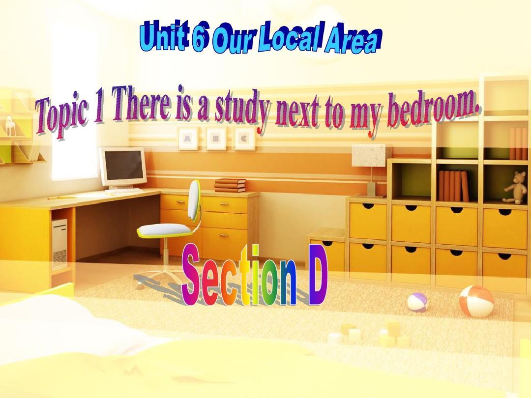 仁爱英语七年级下册Unit_6_Topic_1_Section_D课件