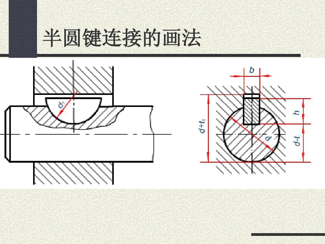 2013弹簧v弹簧a下-3键销齿轮机械ppt七色花的优秀ppt课件图片