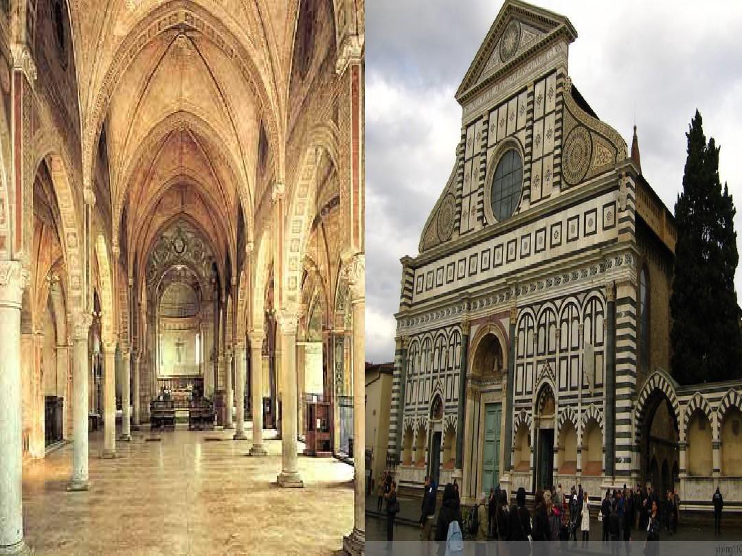 世界著名教堂建筑ppt