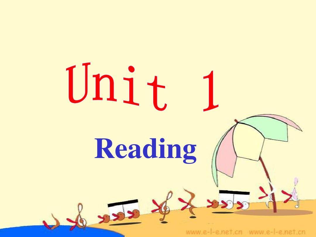 Unit 1 Living well-Marty's story修改课件