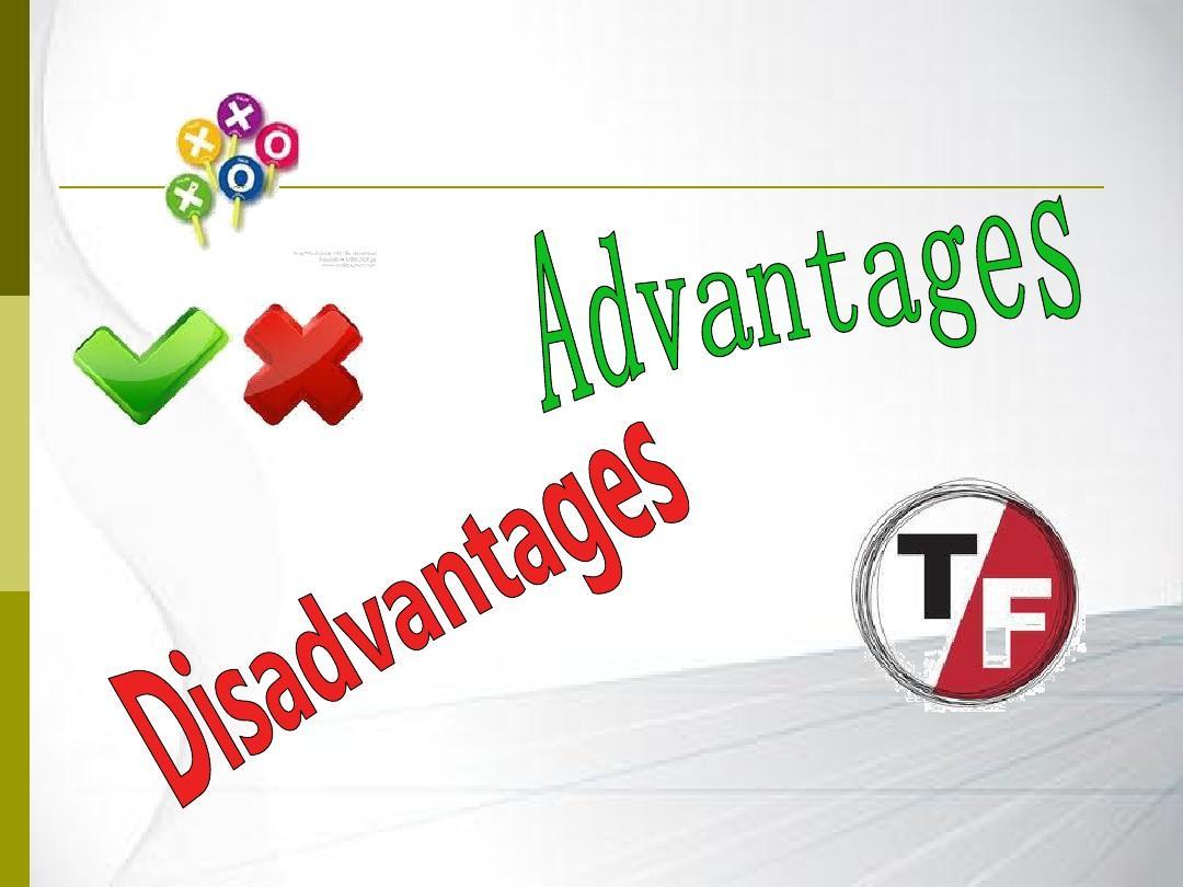 Advantages and Disadvantages of Online ShoppingPPT