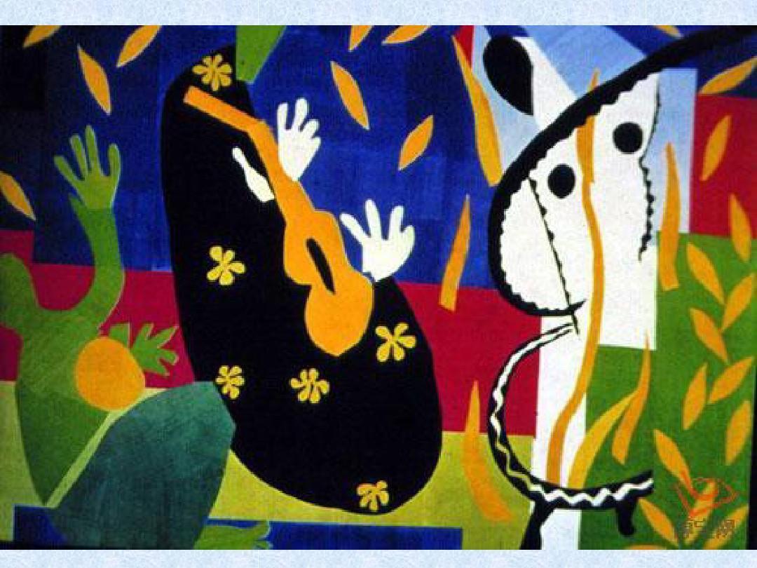 小学六课程年级《装饰画》教学课件ppt,探究了是装饰画,v小学性介绍初中美术案例教学设计图片