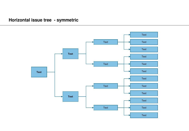 ppt模板结构图_企业标准组织结构图模板PPT_word文档在线阅读与下载_无忧文档