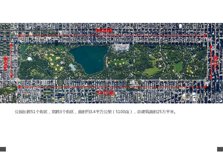无忧文档 所有分类 人文社科 设计/艺术 纽约中央公园(central park)图片