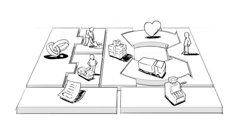 商业模式画布下载_商业模式画布模板PPT_word文档在线阅读与下载_文档网