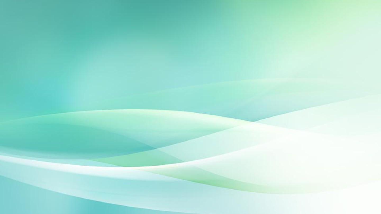 绿色花卉简约大气商务通用ppt模板ppt通用模板
