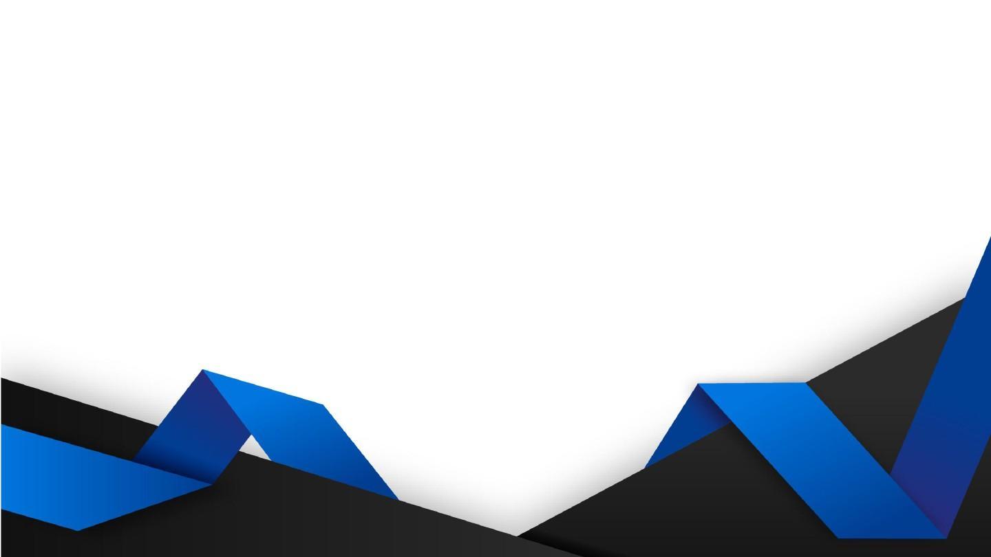 蓝色彩带活动策划项目计划书ppt模板图片