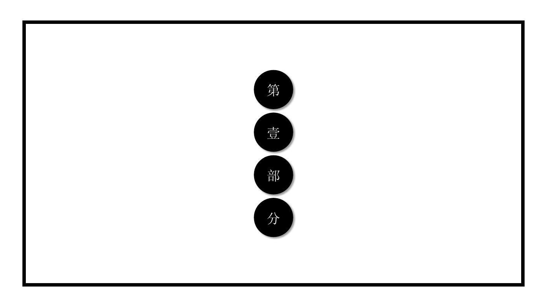 欧式花边简约精美低调奢华通用ppt模板(黑白棕色双色版)图片