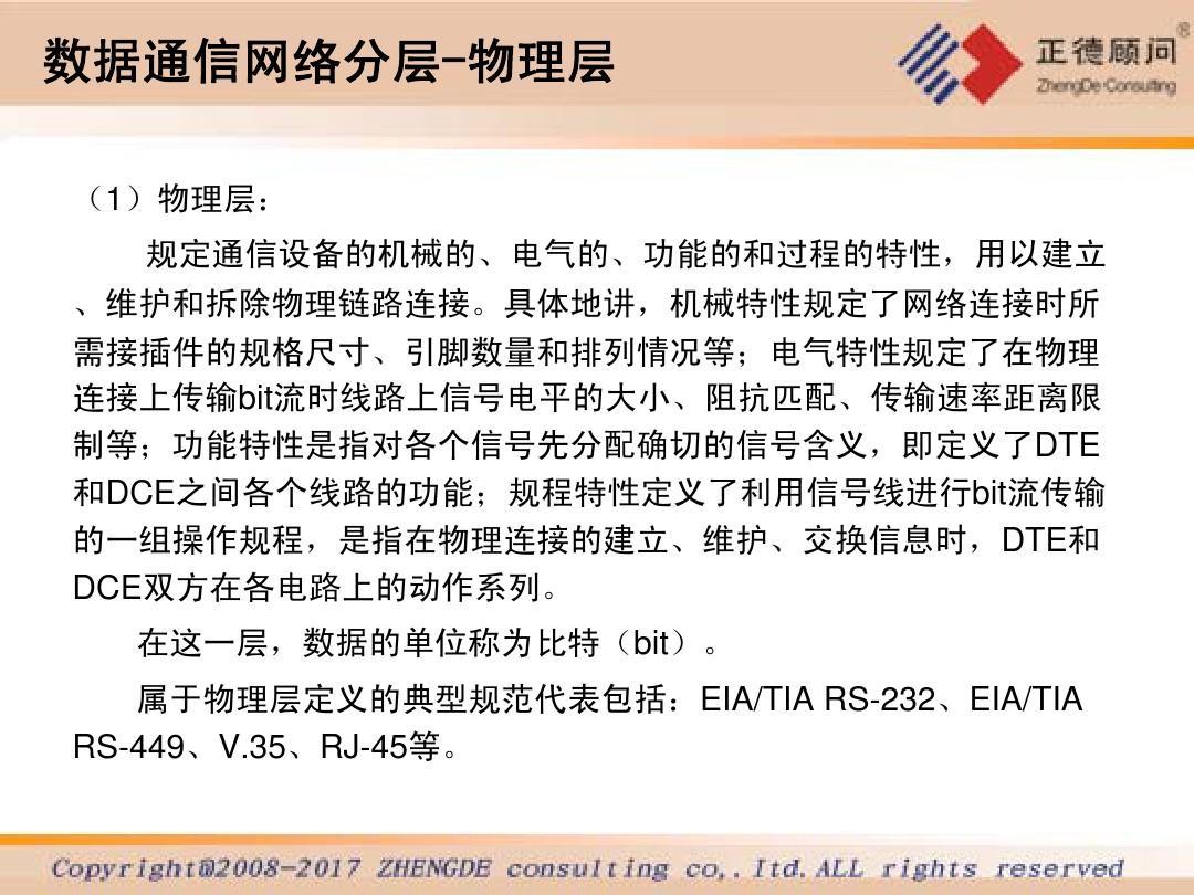 移动公司产品经理传输技术培训光传输技术介绍(2)_第3部分图片