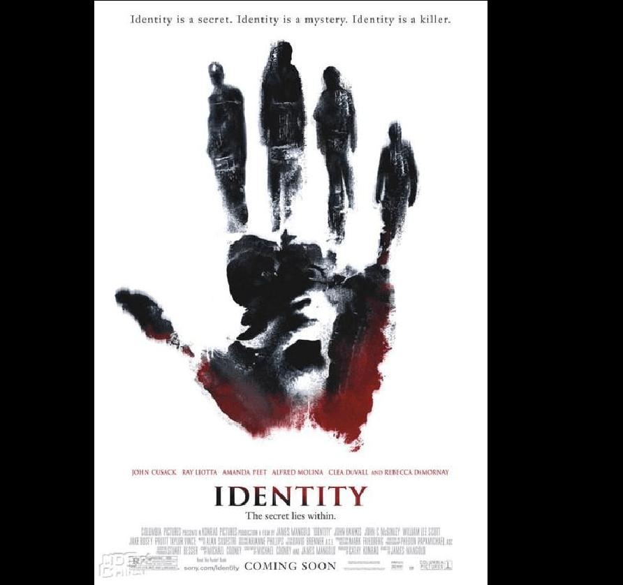 所有分类 致命id--正稿  电影《致命id》的介绍与分析 致命id 导演
