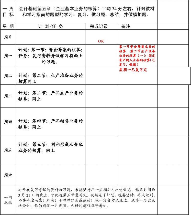【培养代理班组长实习计划书】