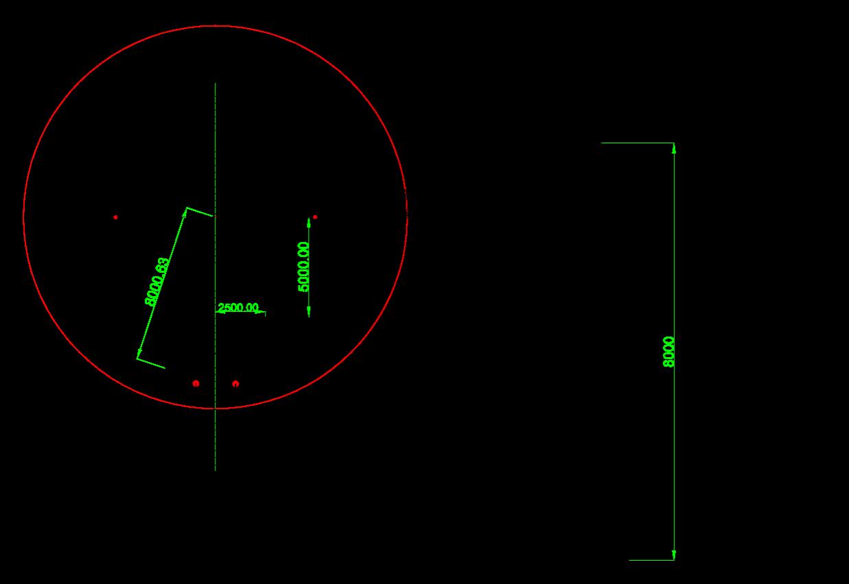 移动炸药库_移动炸药库避雷针设计图纸