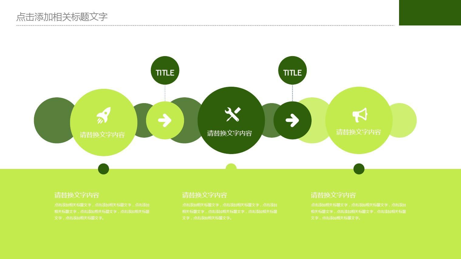 【精选】小班几何图形教学课程设计教师说课ppt【ppt模板】教案我们的城堡绿色设计思路图片