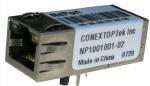 [英文介绍]NePort系列高性能嵌入式联网模块,串口转以太网rj45模块--支持1-3路高速串口,集成PoE,超低功耗