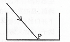 第四章多彩的光单元测试题