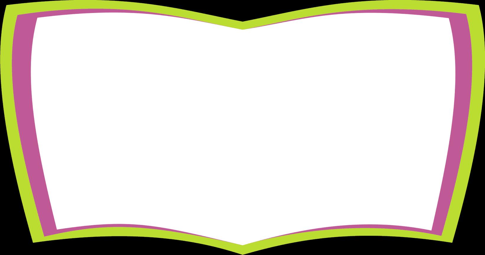 电子小报模板 a3横排 读书小报2_word文档在线阅读与图片