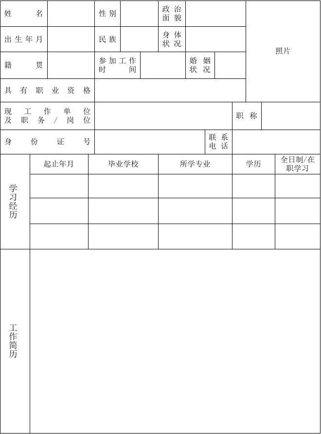 (共2页,当前第1页) 你可能喜欢 标准报价单格式 标准利润表格式 简报图片